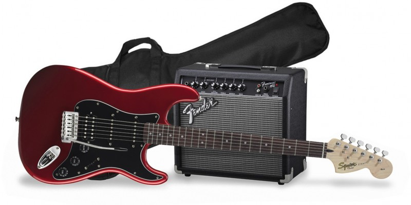 Squier-Affinity-Series-Stratocaster-HSS-Pack-Candy-Apple-Red-Front