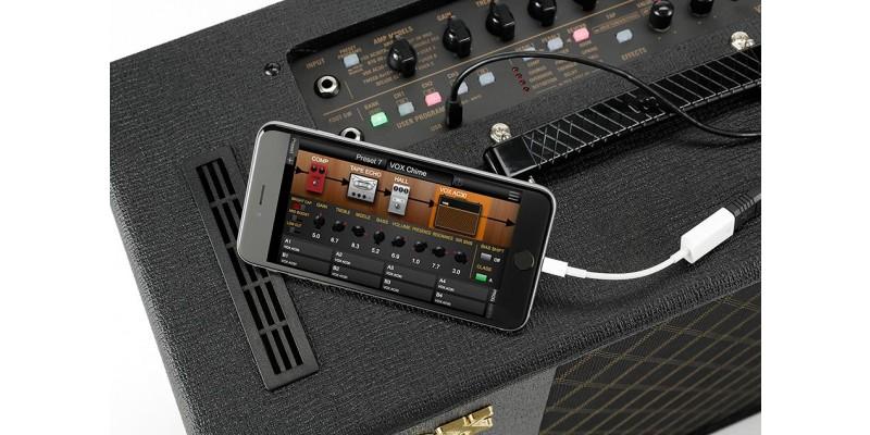 vox vt40x valvetronix combo guitar amp. Black Bedroom Furniture Sets. Home Design Ideas