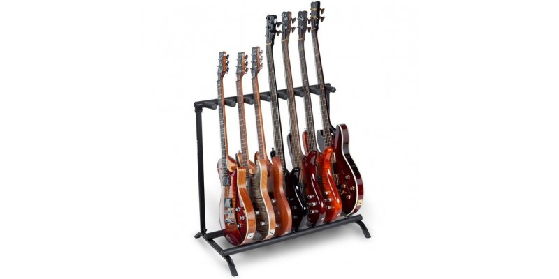 Warwick-RockStand-Multiple-Guitar-Rack-Stand-for-7-Electric-Guitars-Or-Basses-Flat-Pack-Main