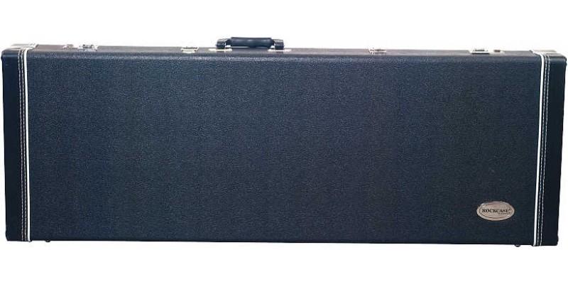 Warwick Rockcase Electric Guitar Case RC10606B