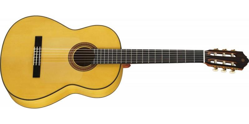 Yamaha Guitar Contact