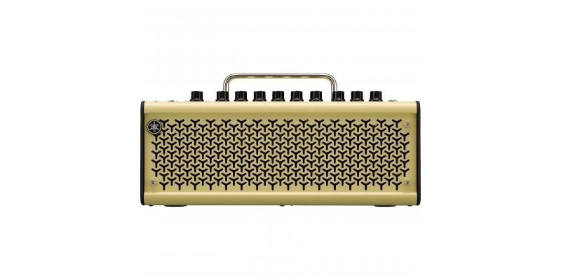 Yamaha THR10II Desktop Guitar Amplifier Front