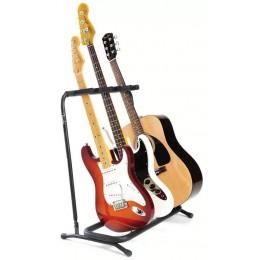 Fender Multi-Stand 3 Guitar Rack