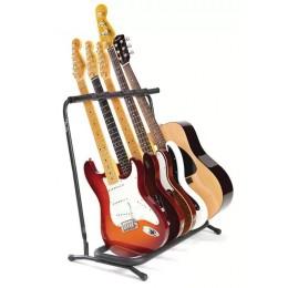 Fender Multi-Stand 5 Guitar Rack