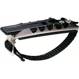 Dunlop Professional Capo 14C Curved Guitar Capo
