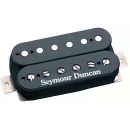 Seymour Duncan JB Humbucker SH-4 Bridge Black Guitar Pickup