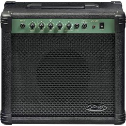 Stagg 20 BA UK Bass Combo