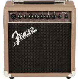 Fender Acoustasonic 15 Acoustic Combo