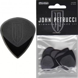 Dunlop John Petrucci Jazz III Player Pack