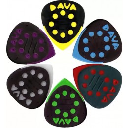 Dava Grip Tip Guitar Pick