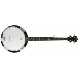 Stagg BJW24 DL 5-String Deluxe Banjo