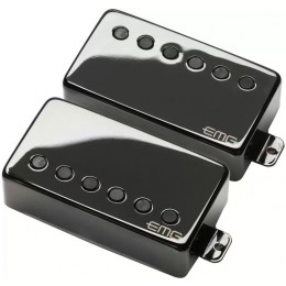 EMG JH HET Set James Hetfield Electric Guitar Pickups