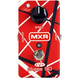 MXR EVH90 Phase 90 Effects Pedal