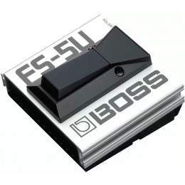 BOSS FS-5U Foot Switch Pedal