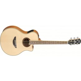 Yamaha APX700II Natural Electro Acoustic Guitar