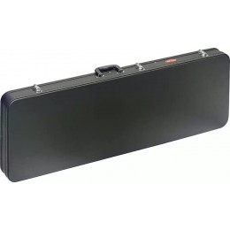 Stagg GCA-RB Bass Guitar Case