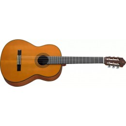 Yamaha CG122MC Natural Classical Guitar