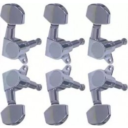 Guitar Tech GT407 Machine Heads