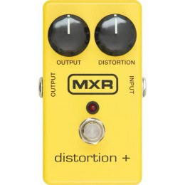 MXR M104 Distortion+ Effects Pedal