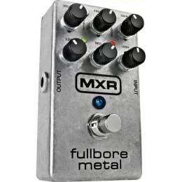 MXR M116 Fullbore Metal Effects Pedal