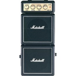 Marshall MS4 Microamp