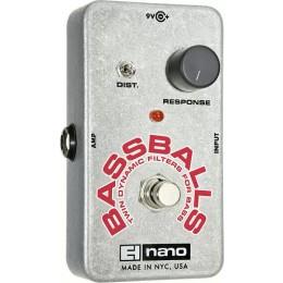 Electro-Harmonix Bassballs Bass Pedal