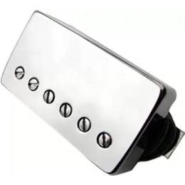 Bare Knuckle Nailbomb Humbucker Covered Bridge