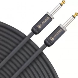 Planet Waves PW-AMSG-10 American Stage Instrument Cable, 10 feet