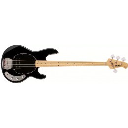 Sterling by Music Man S.U.B. Ray4 Black