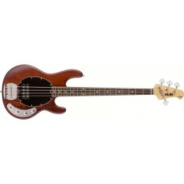 Sterling by Music Man S.U.B. Ray4 Walnut Satin