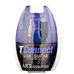 ART T-Connect USB Audio Interface