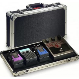 Stagg UPC424 Effects Pedal Case