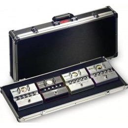 Stagg UPC688 Effects Pedal Case