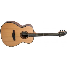 Adam Black O3 Acoustic Guitar Natural