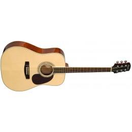 Adam Black S-5 Natural Acoustic Guitar