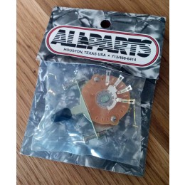 Allparts 3-way switch for Tele/Strat Tritan