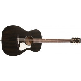Art & Lutherie Legacy Faded Black Q1T Front
