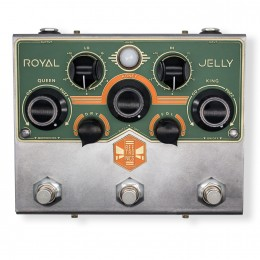 Beetronics Royal Jelly Front