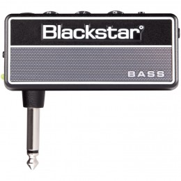 Blackstar amPlug2 FLY Bass Headphone Amp Front