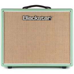 Blackstar-HT-20MKII-Surf-Green-Collectors-Edition-Front