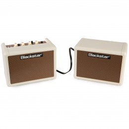 Blackstar FLY 3 Acoustic Stereo Pack Front