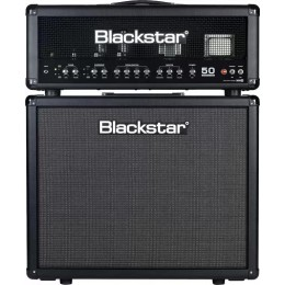 Blackstar Series One 50 and 212 Amp Package
