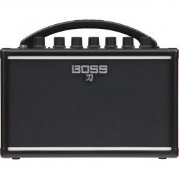 BOSS KATANA-Mini Battery Guitar Amp