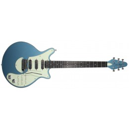 Brian May BMG Special Windermere Blue Limited Edition Front