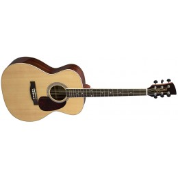 Brunswick BF200 Natural Folk Acoustic Guitar