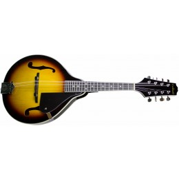 Chicago-M1-Mandolin-Sunburst-Front
