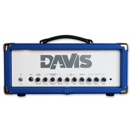 Davis 2C8 Head Guitar Amp