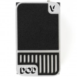 DOD Mini Volume Pedal Front