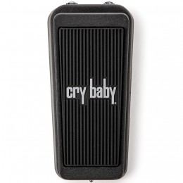 Dunlop Cry Baby Junior Wah Pedal Front