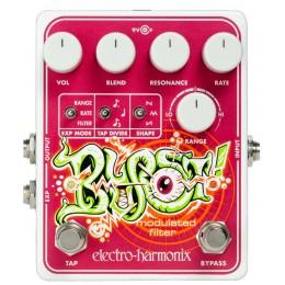 Electro Harmonix Blurst Modulation Filter Pedal